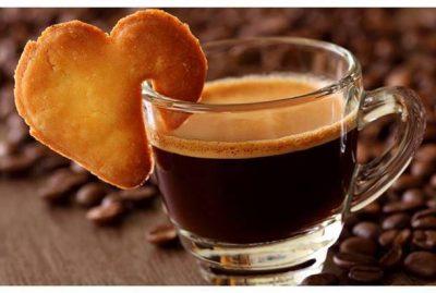 Câu chuyện về tình yêu, thời gian và….cà phê