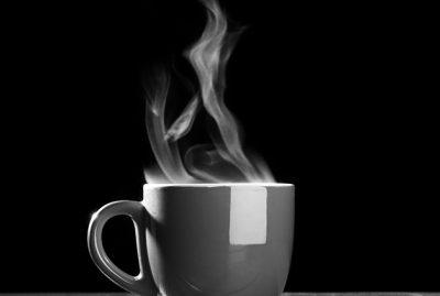 Lắng nghe cà phê kể chuyện