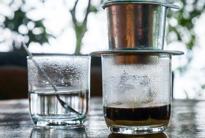 Đọc vị tính cách qua GU thưởng thức cà phê